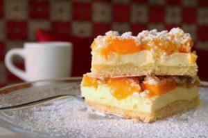 Kuchen & Süße Teilchen